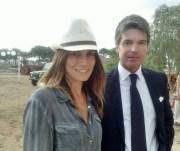 Valeria Solarino e Christian Adorno Bard