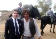 Adriano Giannini e Christian Adorno Bard