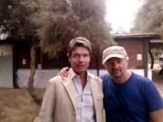 M° Giovanni Veronesi e Christian Adorno Bard