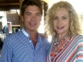 Monica Scattini e Christian Adorno Bard