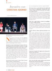Christian Adorno Bard